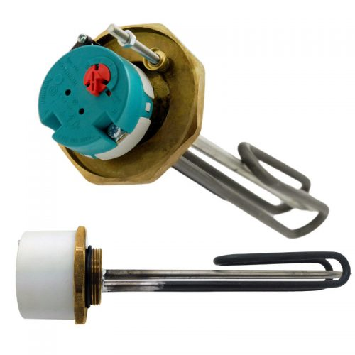 Electrical Immersion Heaters