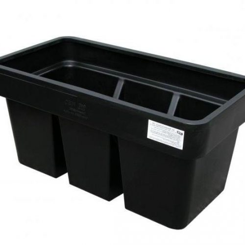 Cold Water Storage